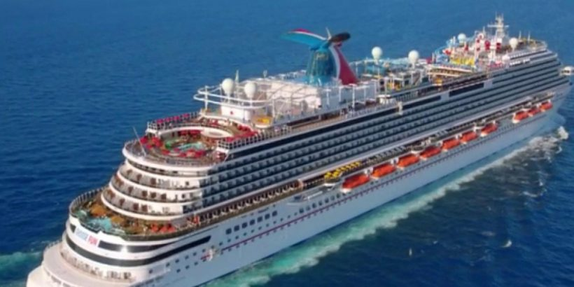 Carnival CEO has 'no idea' when cruises will sail again ...